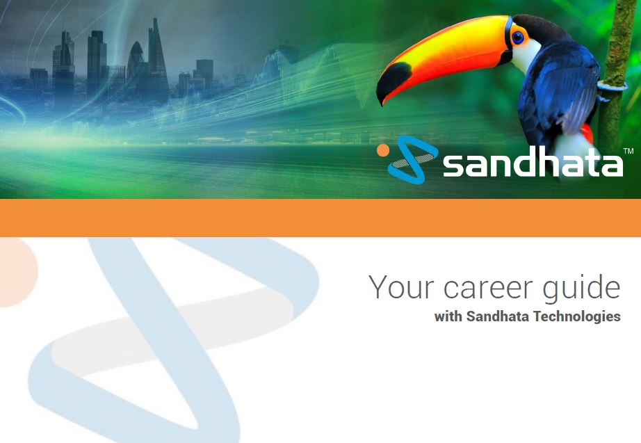 Sandhata Career Guide