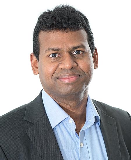 Kumaravel Narayanan