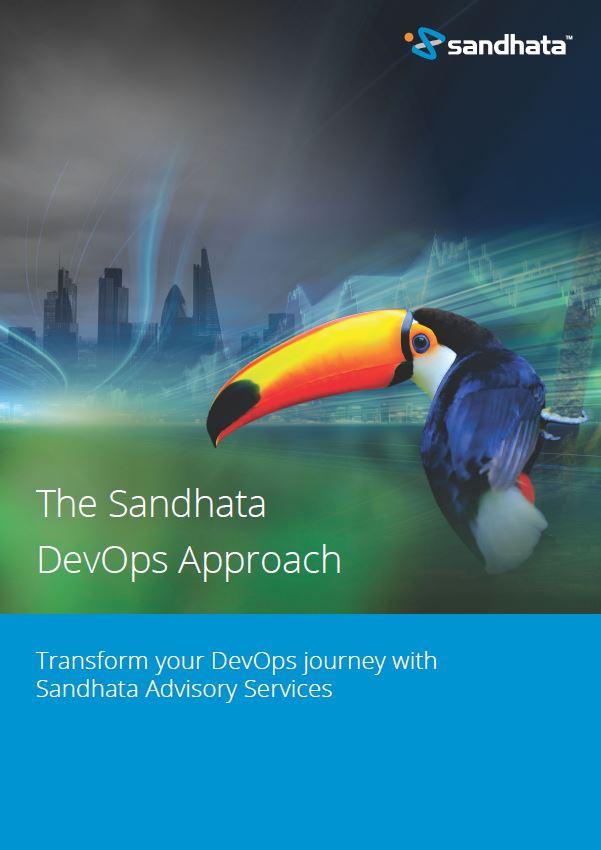The Sandhata DevOps Approach