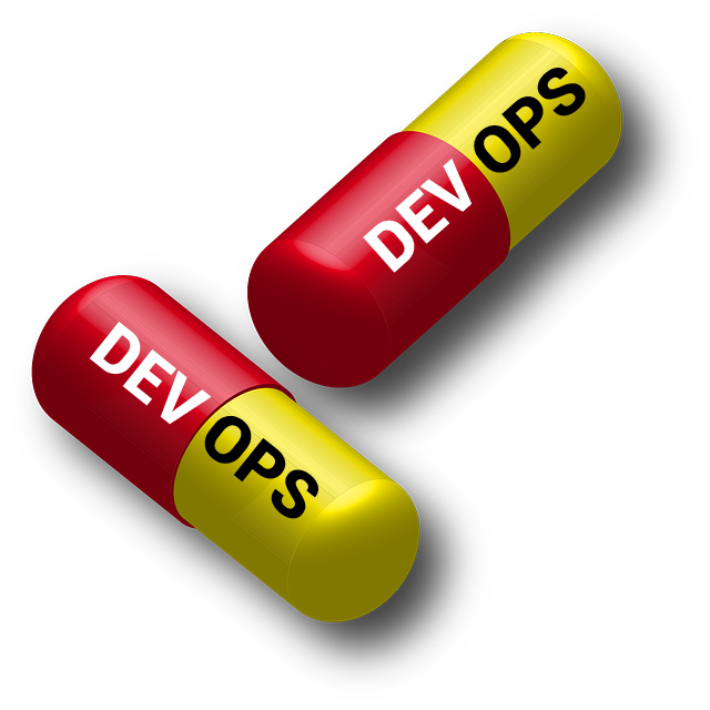 DevOps is the antidote for Shadow IT