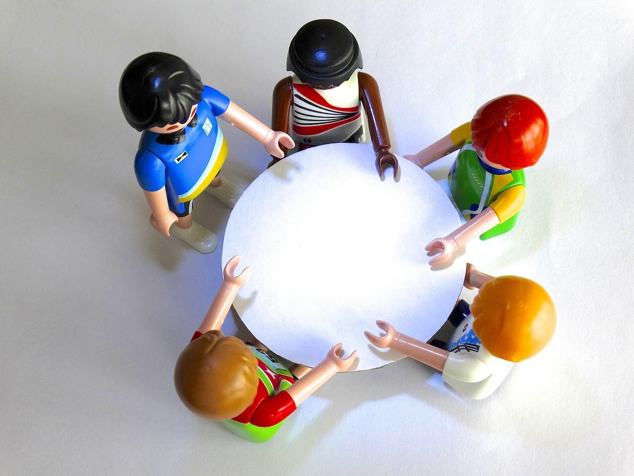 Communication for a successful DevOps Culture