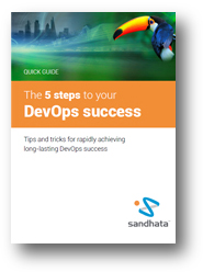 5 Steps to DevOps Success