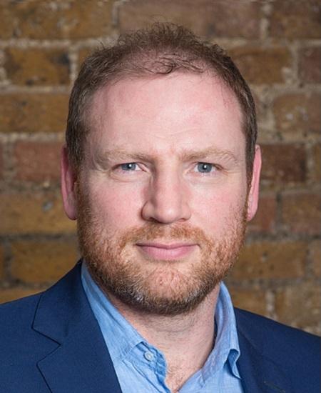 Gary Thornhill